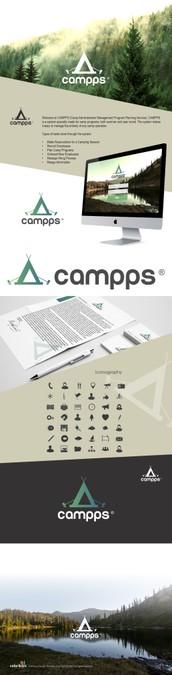 Gewinner-Design von Colorbars Design