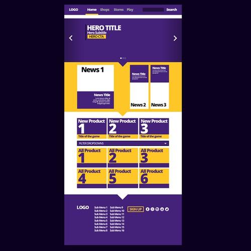 Design finalisti di Bezalel O. Delos Reyes