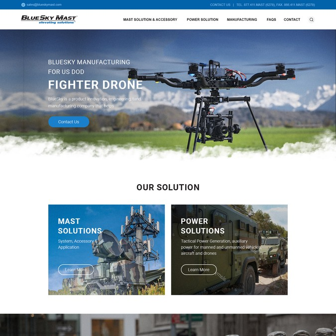 Winnend ontwerp van The webbug