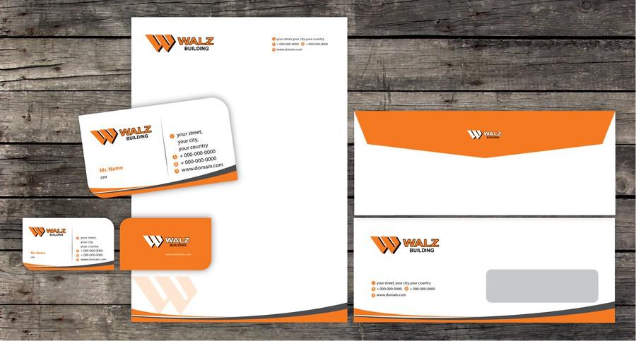 Gewinner-Design von impress
