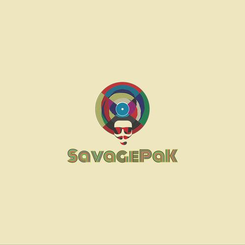 Runner-up design by Slav1