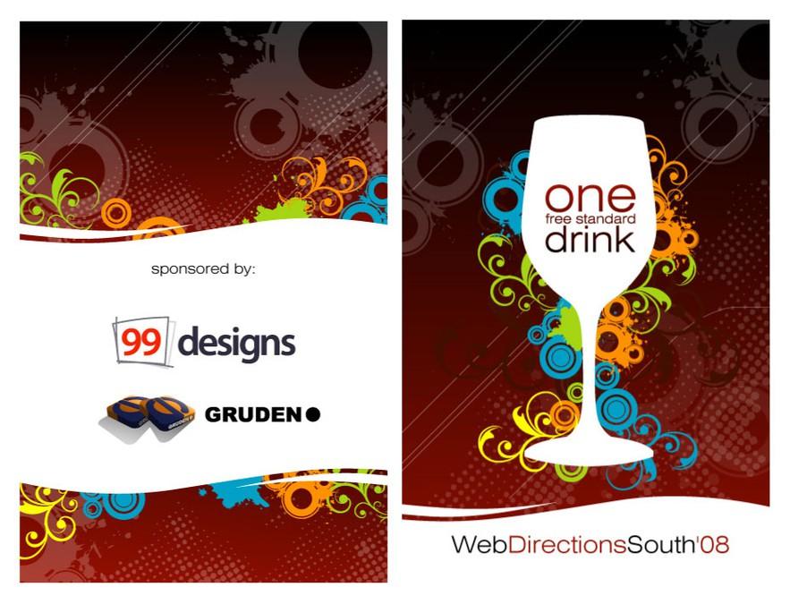 Gewinner-Design von ironmike