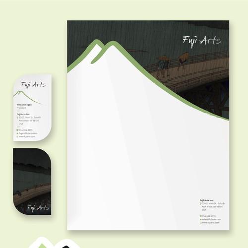 Diseño finalista de stoodio.id