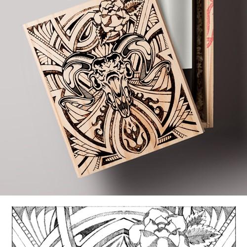 Design finalisti di DeeStinct