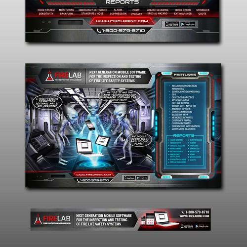 Diseño finalista de Lbstudio.id