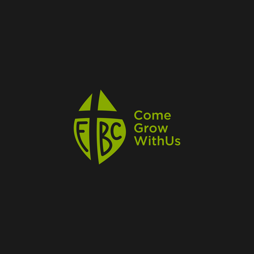 Runner-up design by CORNEW