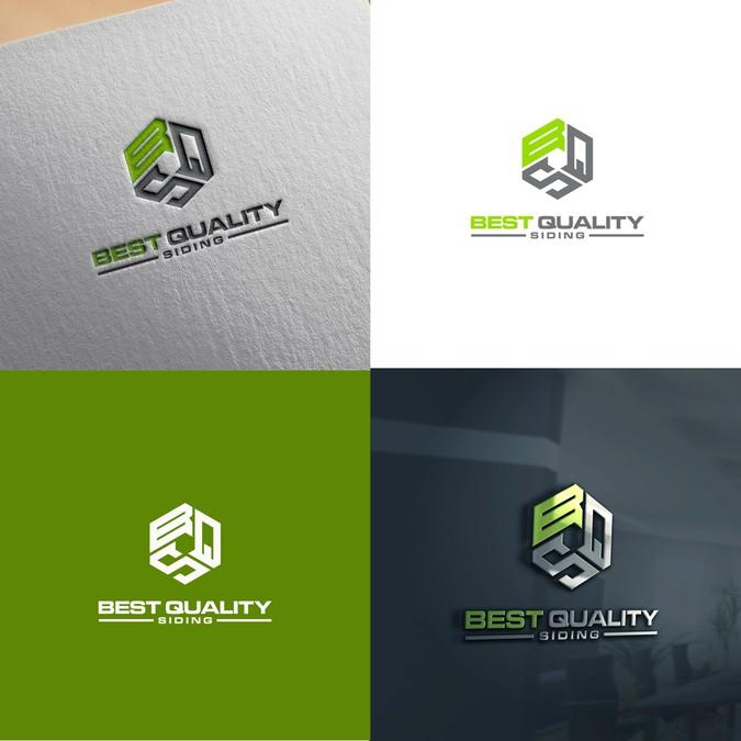 Winning design by BONAFILOY