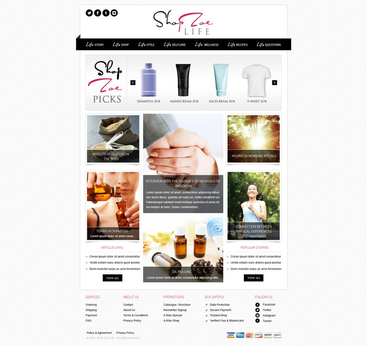Winning design by Dia Dea