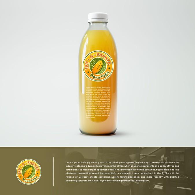 Winning design by Jannaheka