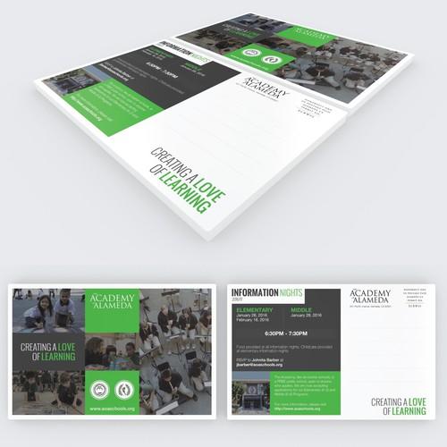 Runner-up design by Avatarguru™