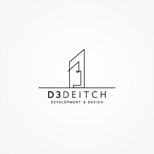 Runner-up design by EllyFish