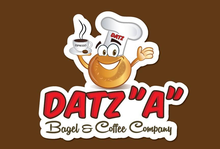 Winnend ontwerp van raffacoffee