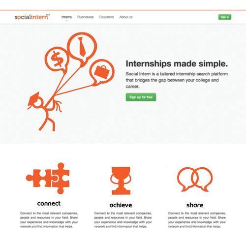 Runner-up design by logoGoose