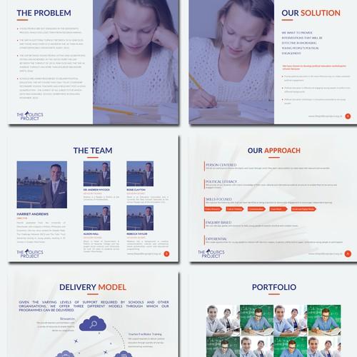 Design finalisti di F Amr