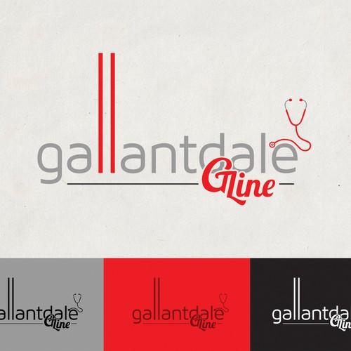 Runner-up design by AADesign Studio