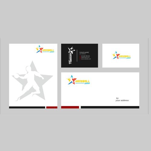 Runner-up design by samohong