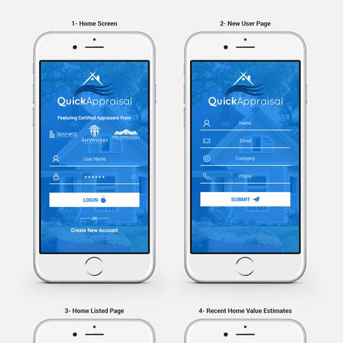 Diseño finalista de Approsoft