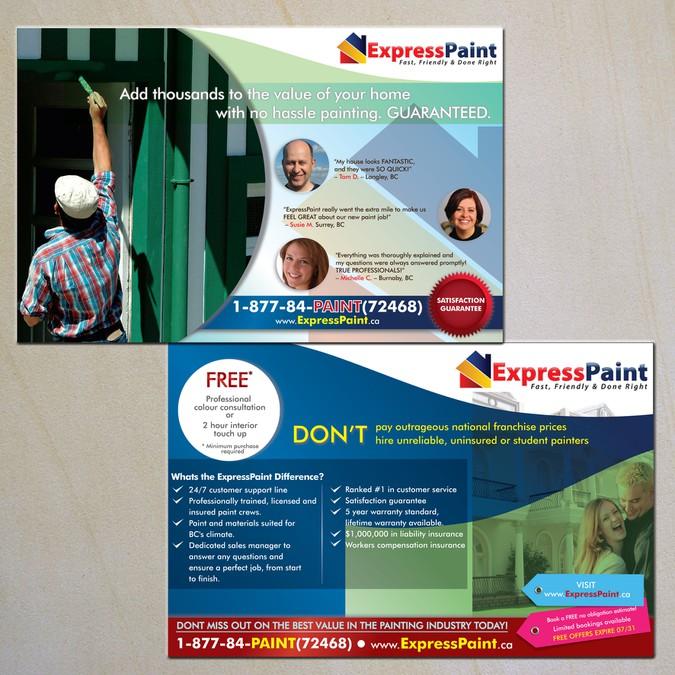 Gewinner-Design von CentPro