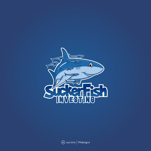 Runner-up design by Shad 54
