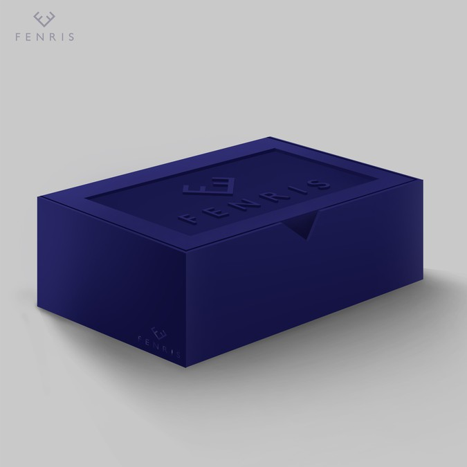 Winning design by _Jezeus