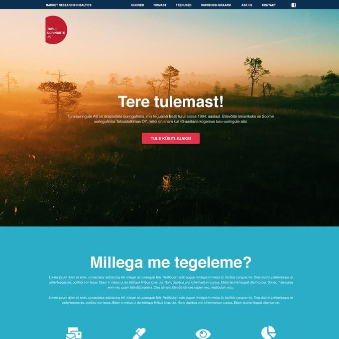 Design vencedor por Pigi