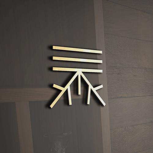 Runner-up design by iamJ