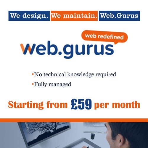 Diseño finalista de Graphics_Guru