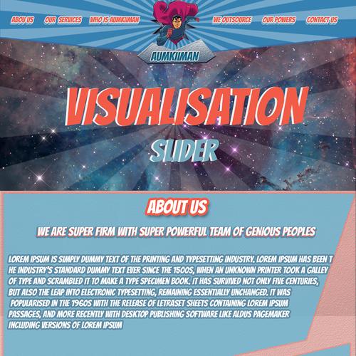 Runner-up design by Qosmos Interactive