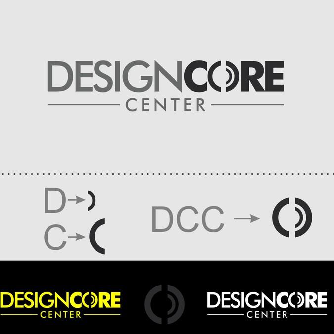 Winning design by El_studio