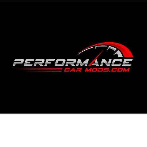 Nascar Sponsorship Graphic Logo For Performance Car Mods Com Logo