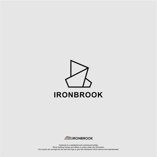 Runner-up design by Docagick