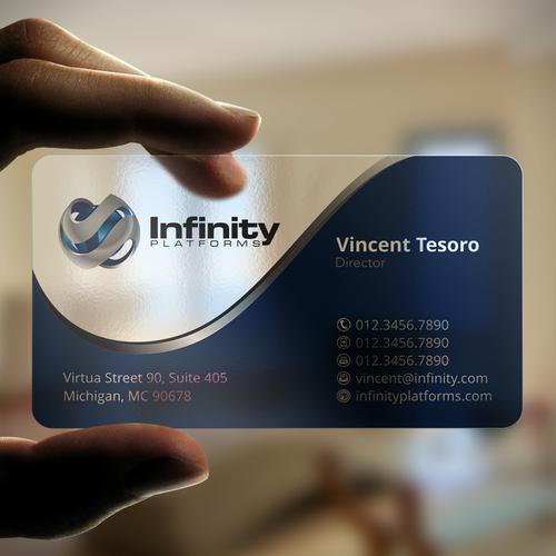 Runner-up design by Vincent Tesoro
