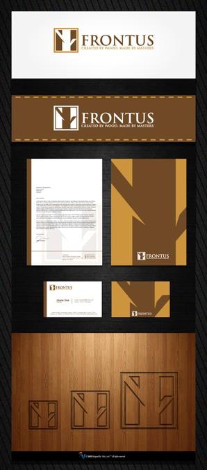 Winning design by FASVlC studio