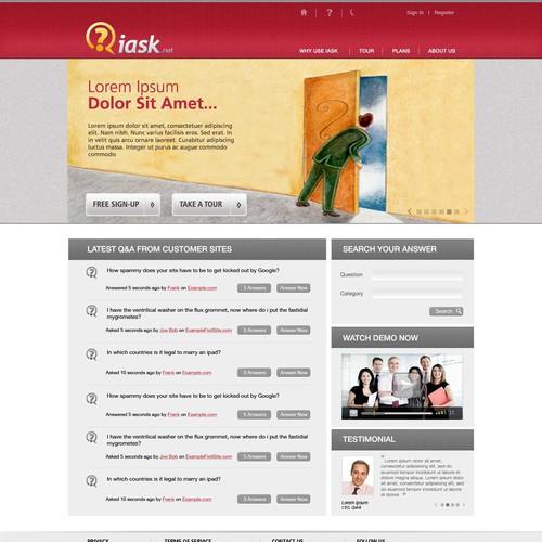 Diseño finalista de DigitalCS