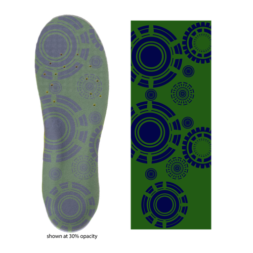 Diseño finalista de diana_clary