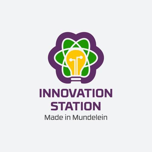 Runner-up design by mandarya