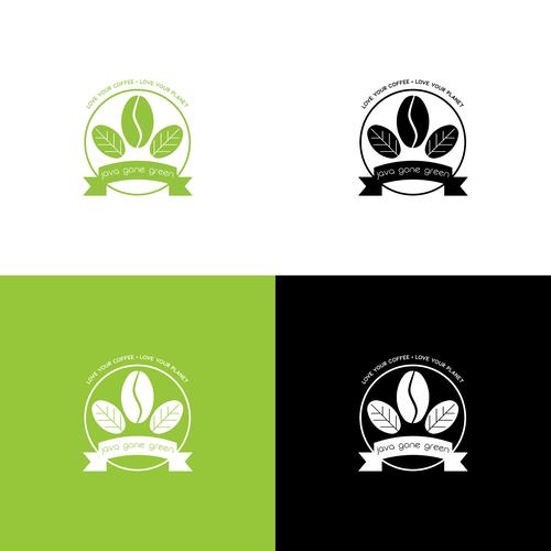 Runner-up design by Little Planet Creative