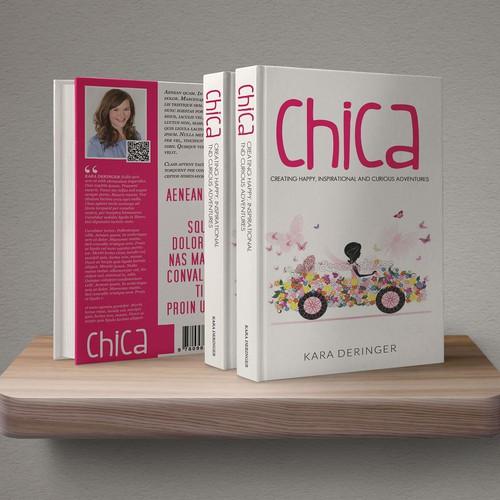 Runner-up design by Ciusan
