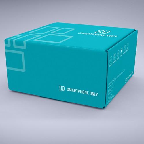 Design finalista por BLL•DSN