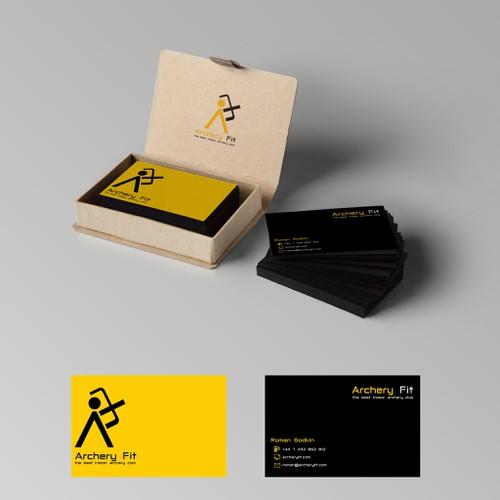Runner-up design by shirani