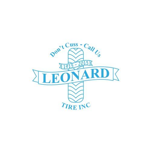 Runner-up design by Leonard Posavec