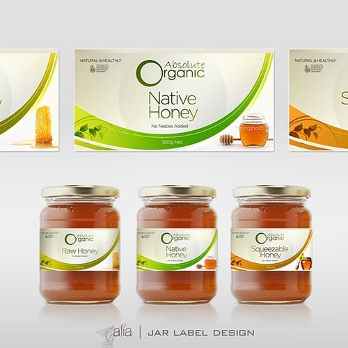 Design finalista por Aliax_Design