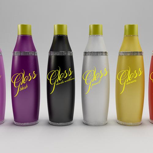 Diseño finalista de Guyavissar