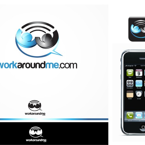 Runner-up design by simply@