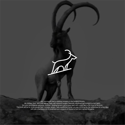 Runner-up design by Crescent moon