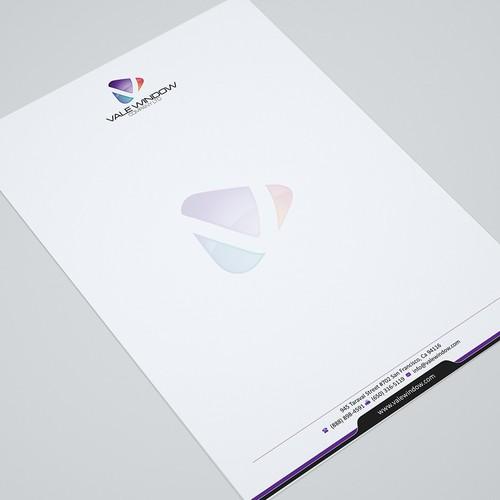Runner-up design by ezesol™