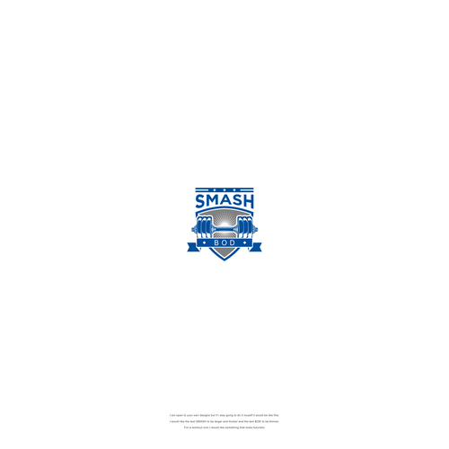 Runner-up design by MaladiArt