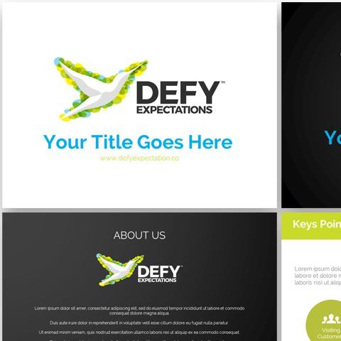 Winning design by Prodigy Dezign