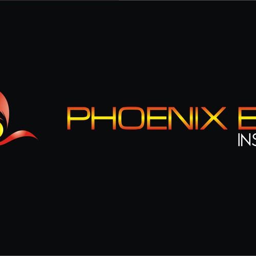 Runner-up design by BlankInSide Design