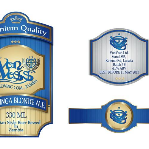 Runner-up design by Subrat4669